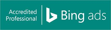 accredited Professional|bing ads